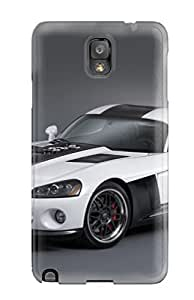 Awesome Case Cover/galaxy Note 3 Defender Case Cover(buick Drift Car Cars )