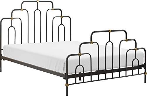 Adore Decor FUBD20025A Astrid Queen Bed, -