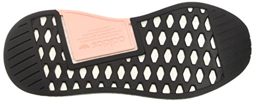 adidas Utility Femme NMD Core F16 r2 Black Black White Noir Primeknit Baskets Ftwr xggadqwnrY
