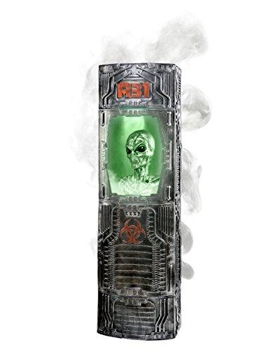 Halloween Decorations Spirit (Spirit Halloween 6 Ft Area 31 Capsule Animatronics - Decorations)