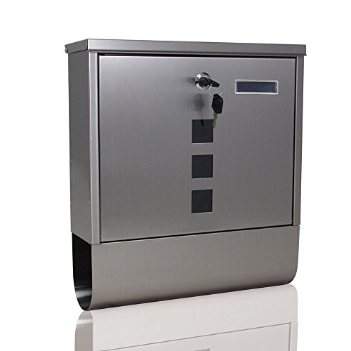 Mailbox Lid - 7