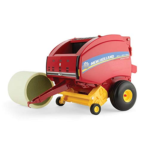 Ertl New Holland Roll Belt 560 Round Baler Vehicle (1:16 Scale)