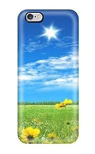 Premium Durable Beautiful Fantasy World Fashion Tpu Iphone 6 Plus Protective Case Cover