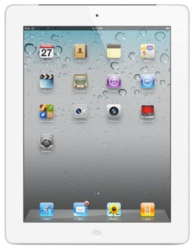 Apple MC981LL Tablet White Generation
