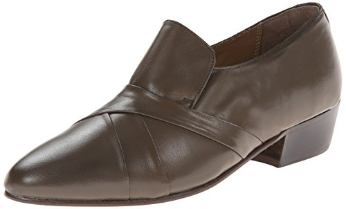 Giorgio Brutini Men's 24461 Slip On Loafer Grey low cost cheap price discount sneakernews top quality clearance amazon uxTyL