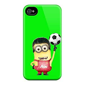 New Arrival Luoxunmobile333 Hard Cases For Iphone 4/4s (erE14805xZyl)