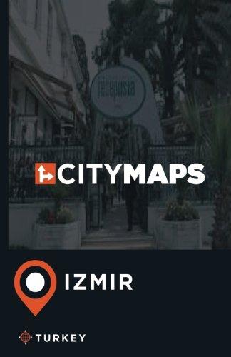 City Maps Izmir Turkey