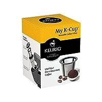 Keurig 5048 My K-Cup Reusable Coffee Filter - Old Model