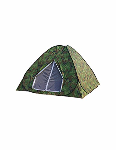SJQKA-Tent camouflage, quick start tent, free build, 2 automatic tent, steel wire camouflage tent, waterproof tent by SJQKA tent