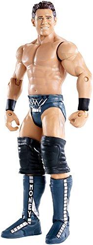 - WWE Basic The Miz Figure