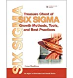 [(Treasure Chest of Six Sigma Growth Methods, Tools, and Best Practices )] [Author: Lynne Hambleton] [Jun-2011]