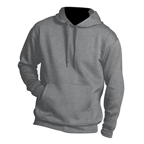SOLS Slam - Sweatshirt à capuche - Homme