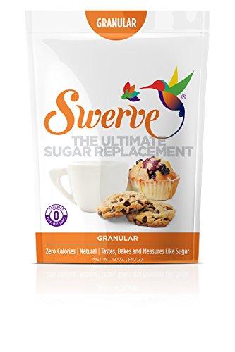 Swerve Granular Sweetener (12 oz): The Ultimate Sugar Replacement