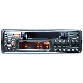 Radio Casete Estéreo para coche Pioneer KEH-5200 RDS: Amazon.es: Electrónica