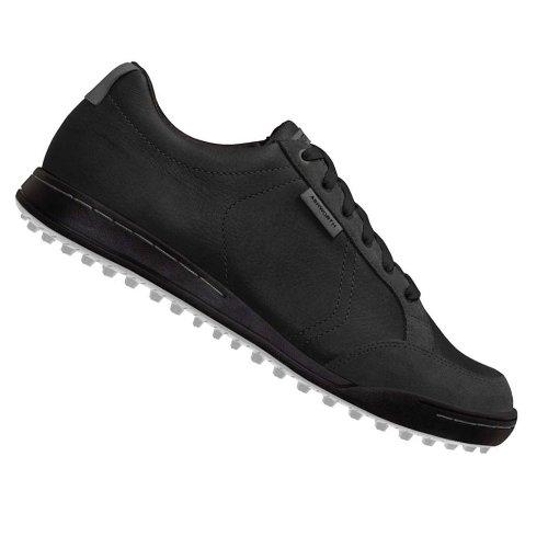 Ashworth 2013 Cardiff Golf Shoes Black-Blue 10 Medium G54230