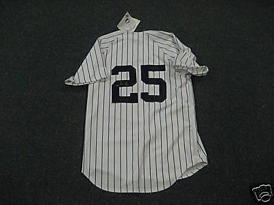 Signed Jason Giambi Jersey - Autographed MLB Jerseys at Amazon s ... 84c44e88744