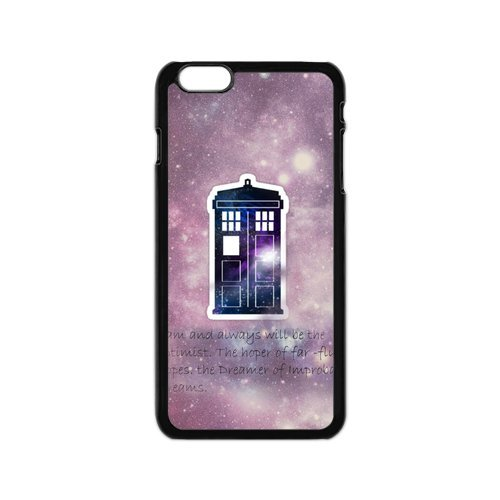 ABCHomes Fashion Doctor Who Box Galaxy Case Cover for Iphone 6 4.7