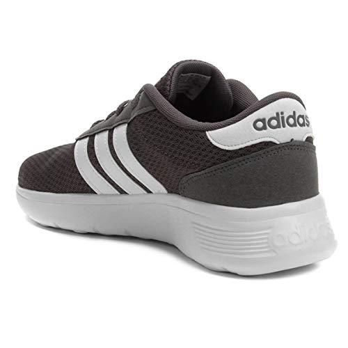 Adidas quatre F17 Pour Quatre Ftwr Course Chaussures F17 Lite De Gris Homme Racer Blanc W8TzW