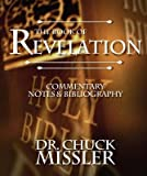 img - for Chuck Missler: Revelation Bible Study Notes book / textbook / text book