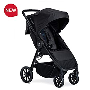 Image of Britax B-Clever Stroller - Up to 50 Pounds - Cool Flow Ventilated Fabric, Teal Baby