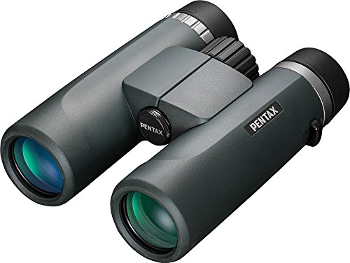Pentax AD 8x36 WP Binoculars (Green)