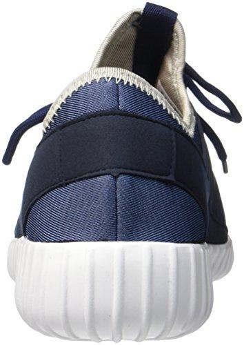 20703688 Herren Blau Navy Blue Blend Sneaker 85BqWwnR
