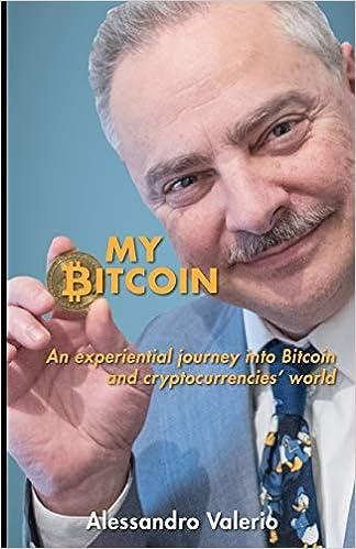 My Bitcoin