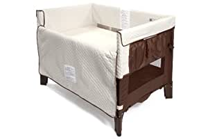 Arm's Reach Co-Sleeper Original Bassinet, Coco Natural (Discontinued by Manufacturer) (Discontinued by Manufacturer)