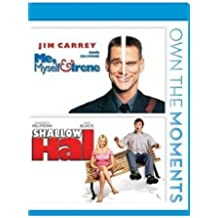 Me Myself & Irene / Shallow Hal [Blu-ray] by 20th Century Fox