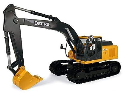 Amazon.com: ert35802 a Ertl – construcción de john deere ...
