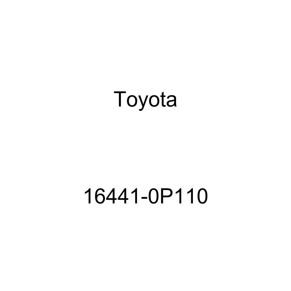 Toyota 16441-0P110 Radiator Tank