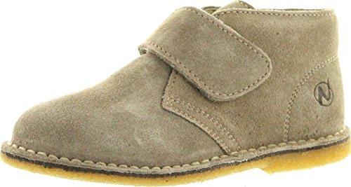 Naturino Boys 2931 Casual Chukka Boots,Sand,25