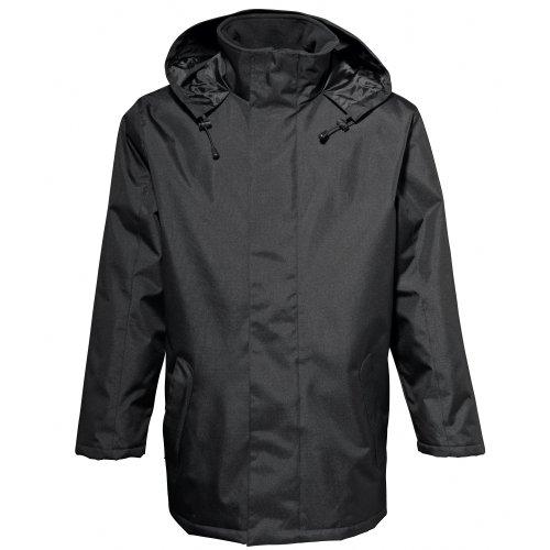 2786 000 Jacket Parka Black Men negro Jacket gg1qTZ