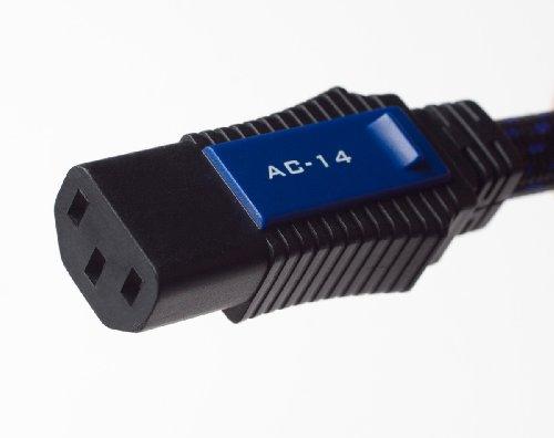 Pangea Audio AC-14 Powercord (0.6 Meter)… by Pangea Audio (Image #2)