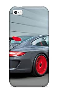 meilz aiaiHot Tpu Cover Case For Iphone/iphone 4/4s Case Cover Skin - Porsche Gt3 Rs 6meilz aiai