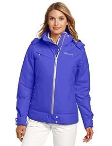 Marmot Women's Sublette Jacket, Electric Blue, Medium