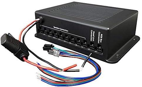 1.1VA Single 115V Primary Series Series 24VCT @ 45mA Split Bobbin Domestic PC Mount XFMR Power Transformer Parallel 12V @ 90mA