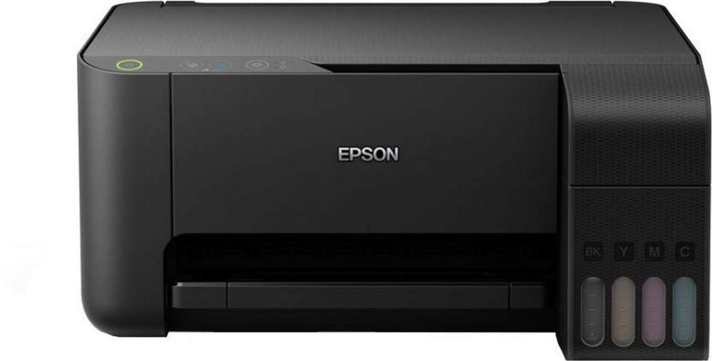 Epson Ecotank l3110 Printer Price in India 2021 1
