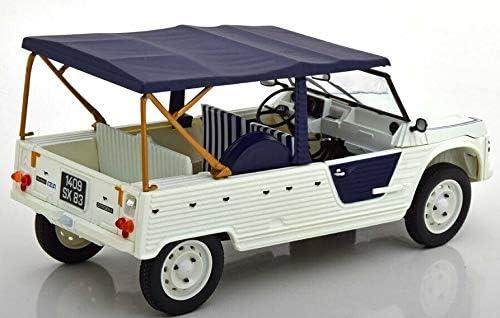 "Citroën Méhari 1983 /""Azur/"" 1:18"
