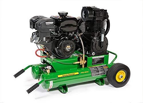 8 gallons tank air compressor - 4