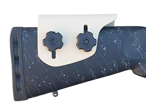 Matthew's Fabrication Adjustable Kydex Cheek Rest Riser .125