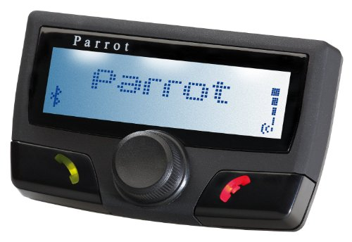 Parrot CK3100 Hands-Free Car Kit