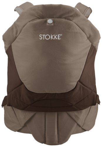 Stokke MyCarrier, Brown 239303 Stokke-239303