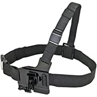 Xventure Side Chest Harness Camera Mount