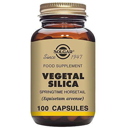 Bestselling Silicon Dietary Supplements