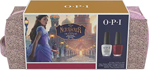 OPI Nail Polish Kit