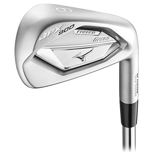 New 2017 Mizuno JPX 900 Hot Metal Golf Iron Set - Choose Club, Hand & Customized Shafts (Right...