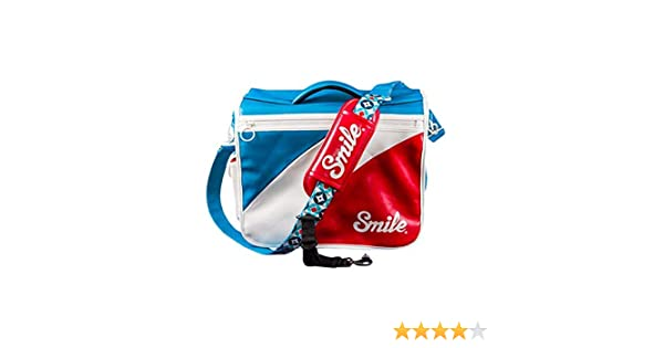 Smile Mod - Bolsa para cámara Reflex y Accesorios, tamaño M ...