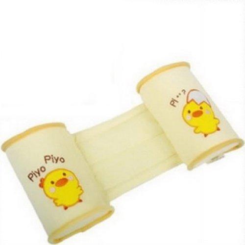(プリンセス)Princess可愛いひよこ 鶏柄 ベビー枕 ベビーベッド 寝返り防止クッション 赤ちゃん新生児に!寝ている赤ちゃんを保護し スリープキーパー ロッキングポニー