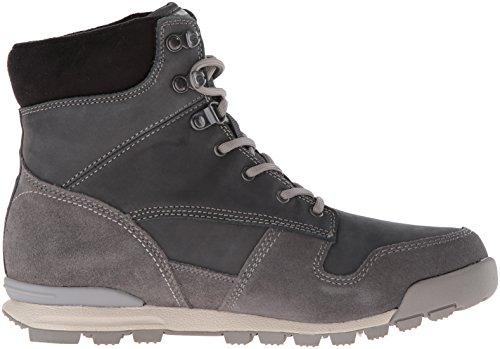 Tarma Women's Tec Hiking Shoe Charcoal Waterproof Sierra Cool W Grey Hi I gwtfxwq